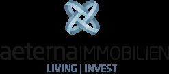 Aeterna Immobilien Logo